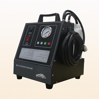 ABC-100B 电动压迫式脉冲刹车油更换机