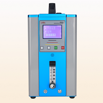 S-800 PRO 系列智能型汽车管道烟雾检漏仪